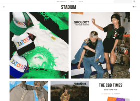 stadium03.com
