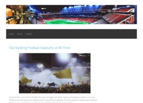 stadiumcraze.com