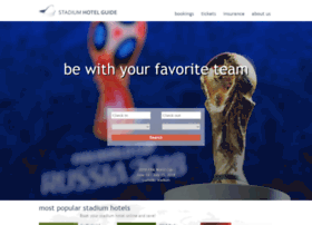 stadiumhotelguide.com