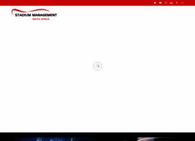 stadiummanagement.co.za