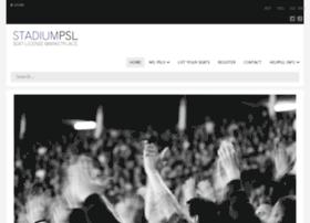 stadiumpsl.com