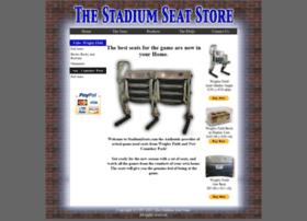 stadiumseats.com