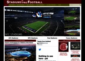 stadiumsofprofootball.com