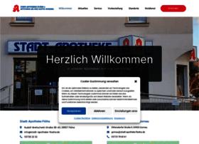 stadt-apotheke-floeha.de