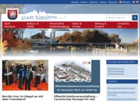 stadt-elmshorn.de