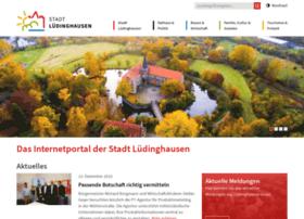 stadt-luedinghausen.de