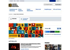 stadtbibliothek.leipzig.de
