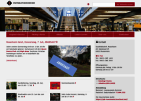 stadtbibliothek.rosenheim.de