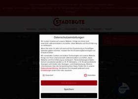stadtbote.de