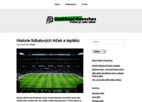 stadthausmuenchen.com