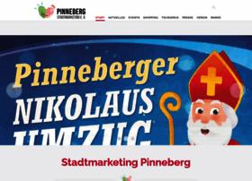 stadtmarketing-pinneberg.info