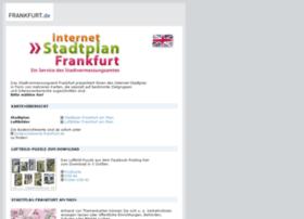 stadtplan.frankfurt.de