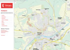 stadtplan.tuebingen.de