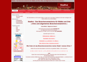 stadtvz.com