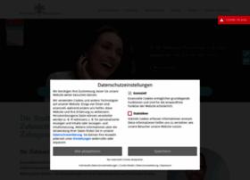 stadtwald-klinik.com