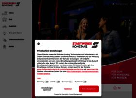 stadtwerke-konstanz.de