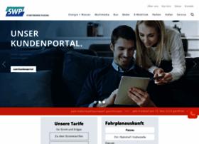 stadtwerke-passau.de