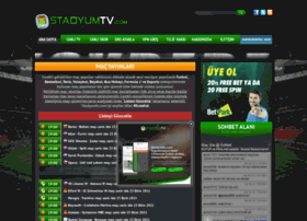 stadyumtv.com
