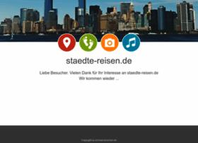 staedte-reisen.de