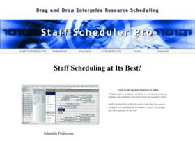 staff-scheduler.com