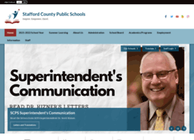staff.staffordschools.net