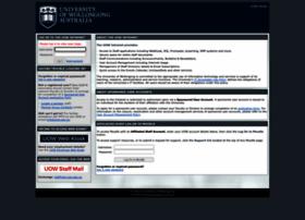 staff.uow.edu.au