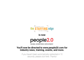 staffedge.com