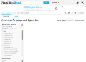 staffing-agencies.findthebest.com
