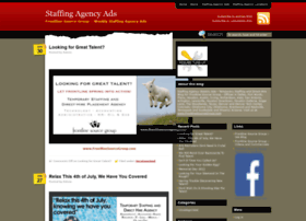 staffingagencyads.frontlinesourcegroup.com