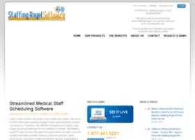 staffingangel.com