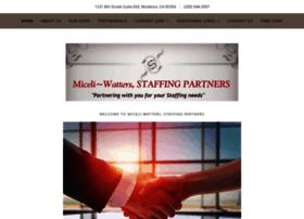 staffingpartners.net