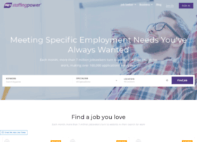 staffingpower.com