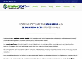 staffingsoft.com