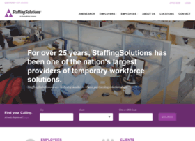 staffingsolutions.com