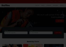 staffline.co.uk