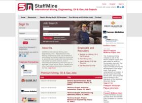 staffmine.com