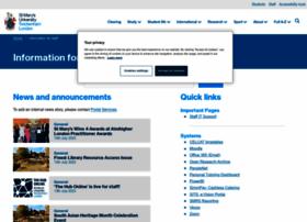 staffnet.stmarys.ac.uk