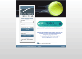 staffordhills.tennisbookings.com