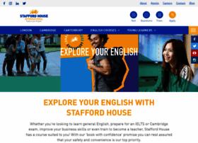 staffordhouse.com