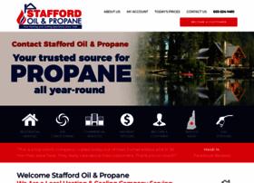 staffordoil.com