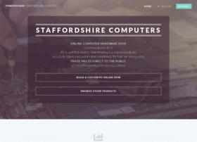 staffordshire-computers.co.uk