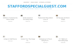 staffordspecialguest.com