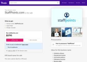 staffpoints.com