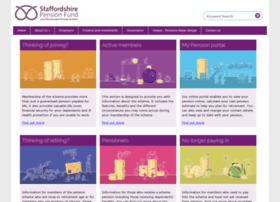 staffspf.org.uk