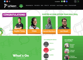 staffsunion.com