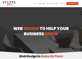 staffswebdesign.com