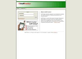 stafftracker.esc6.net