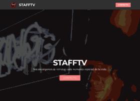 stafftv.com.mx