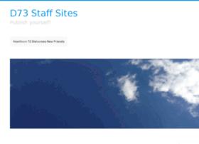 staffweb.hawthorn73.org