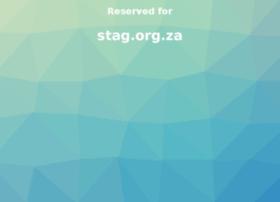 stag.org.za